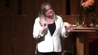 "Rev. Karen Lindvig Sermon ""Buddha Nature""—Seattle Unity Church—07-20-2014"