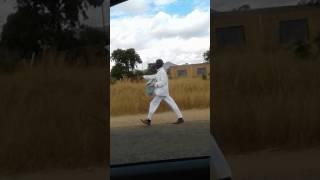 Mr Patrick Boloyi sometimes Mulauzi