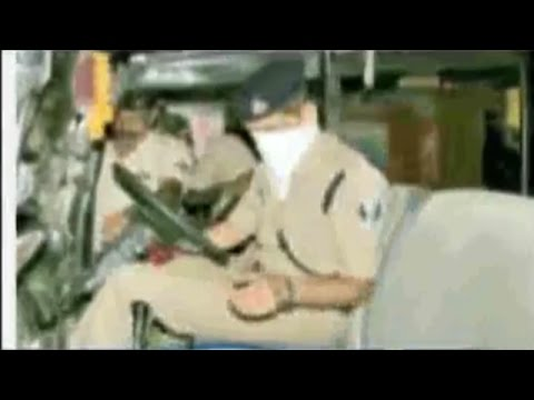 Patna SSP Becomes Thief and Steals Police Vehicle to Teach a Lesson