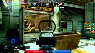 Fariko.Impact vs Cloud - Grand Final - Call of Duty Black Ops 2 - EGL9