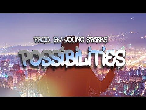 """POSSIBILITIES"" - FUTURISTIC TYPE HIP HOP INSTRUMENTAL II (2018) *COPYRIGHT FREE*"