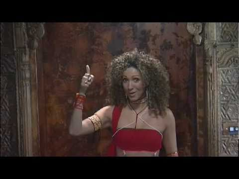 Erika Ender - A Healthy Body