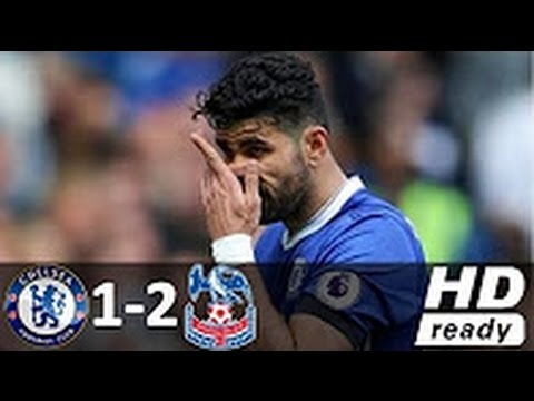 Download Chelsea vs Crystal Palace 1-2 - All Goals and Highlights - Premier League 2017 HD