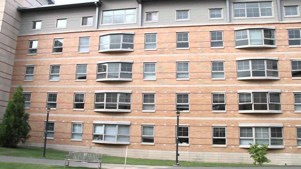 Stimpson Hall building