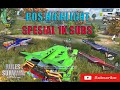 ROS HIGHLIGHTS SPESIAL 1K SUBS - Rules Of Survival PC Indonesia