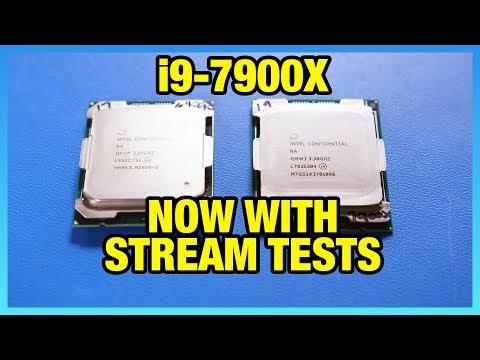 Core i9-7900X Review: Fact-Checking Intel
