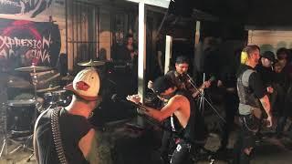 Hood Rat - Dallas Punk Rock