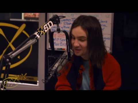Tame Impala - Interview with Halloran - 91X X-Sessions