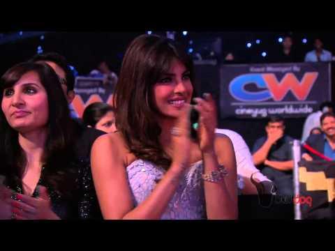 Barun Sobti wins Favorite TV Drama Actor Award at the People's Choice Awards 2012 [HD]