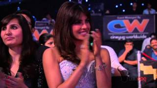Barun Sobti wins Favorite TV Drama Actor Award at the People's Choice Awards 2012 [HD]