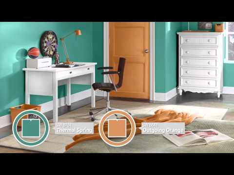Room Refreshes Made Easy | Sherwin Williams | TCB Painting | Tulsa