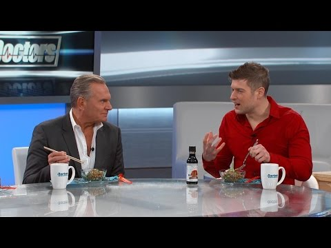 Nutrition Trends with Max Lugavere