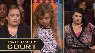 Woman Claiming Paternity for Deceased Man's Money? (Full Episode) | Paternity Court thumbnail