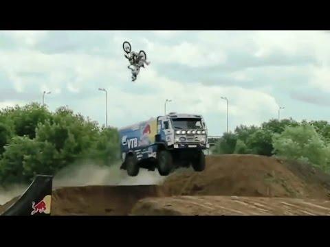 Крутое видео! Невероятные трюки! Люди 80 LVL