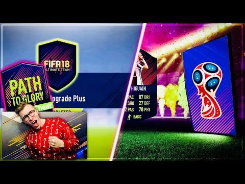FIFA 18: Live PTG PACK Experiment 😱 + Daily Knockout Turnier 🔥  (deutsch)