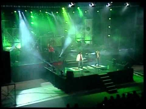 Tharunyaye - Live BNS (from the Neththara Live Final Concert)