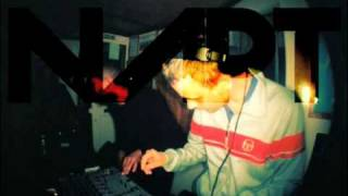 Miike Snow & Passion Pit - Black And Blue - NAPT remix
