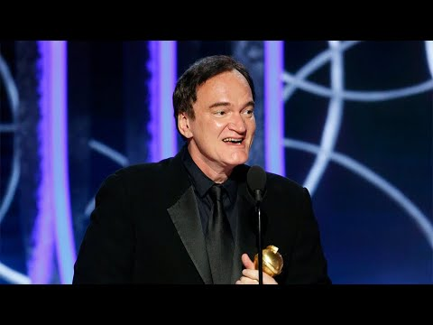 Quentin Tarantino Tells Bill Maher He Still Plans to Retire After One ...