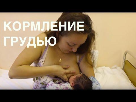 Кормление грудью || ОВП