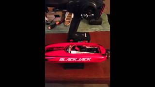 Proboat blackjack 9 brushless
