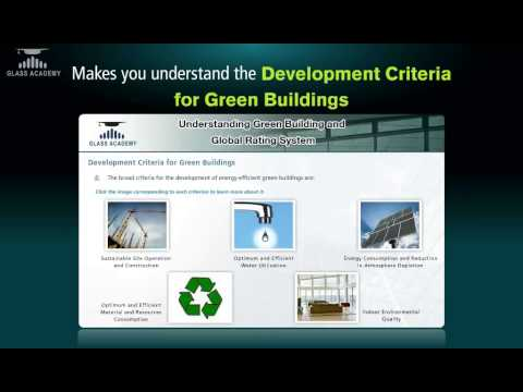 Understanding Green Building and Global Rating System