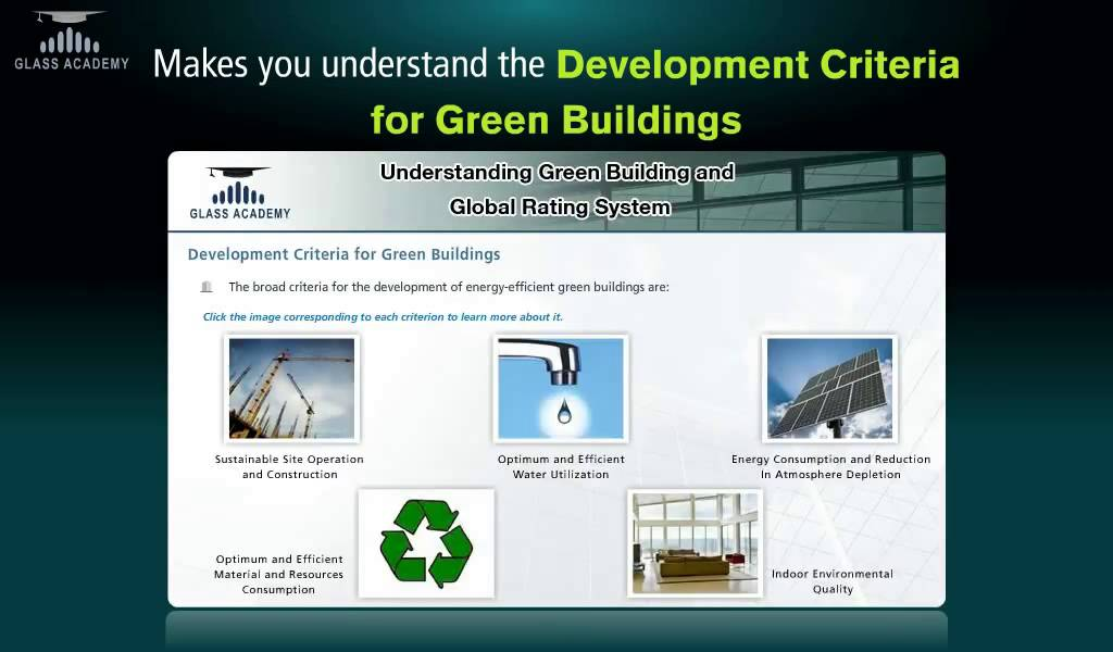 introduction of green building material Build smart, build green - a comprehensive overview of green building: save money and make a better house or commercial building when you build or remodel building smarter, greener and more energy efficient buildings is easier than you may think.