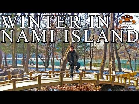 How To Go To Nami Island