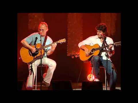 Clarity - John Mayer and Robbie McIntosh Secret Show