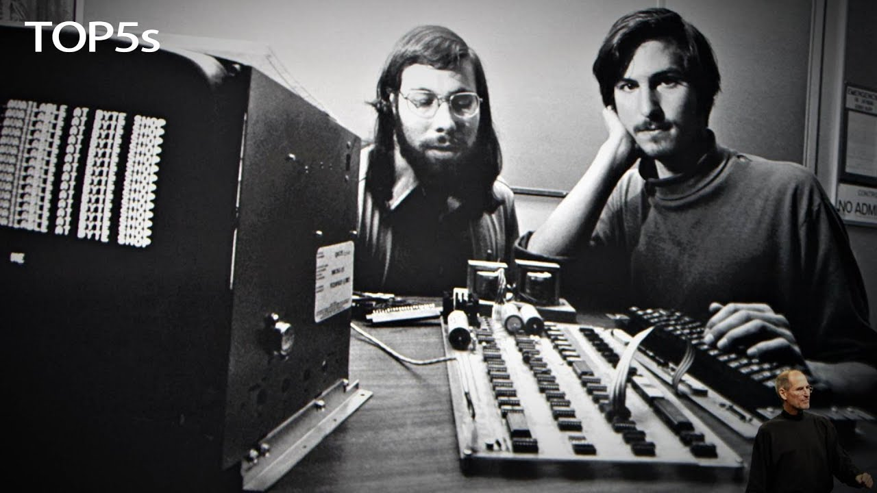 apple computer company revolutionized the personal Company history apple computers, inc was founded on april 1, 1976, by college dropouts steve jobs and steve wozniak, who brought to the new company a vision of changing the way people viewed computers.