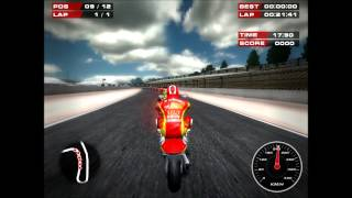 Superbike Racers - Free 3D Racing PC Game