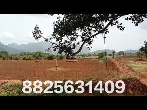Farm land for sale in Coimbatore Siruvani road Theethipalayam lowest price contact 8825631409