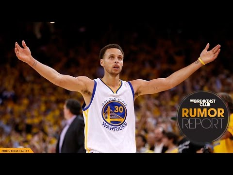 Thumbnail: The Real Reason NBA Players Don't Like Steph Curry