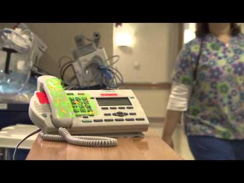 Serious About Hand Hygiene - Penn State Hershey Medical Center