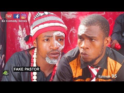 FAKE PASTOR (Ec comedy series) (Episode 95)