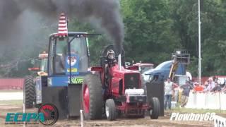 ecipa 7500lb 360ci hot stock tractors in central city ia june 25 2016