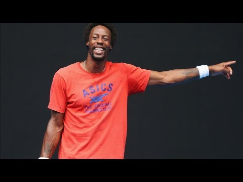 Monfils' Major Plan - Ivanovic's Pregnancy