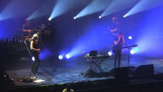 Steven Wilson en Chile 2013 - The Holy Drinker