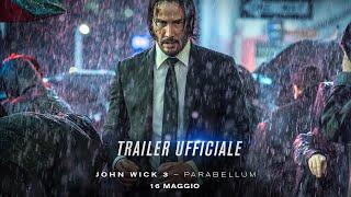 John Wick 3 - Parabellum | dal 16 maggio al cinema