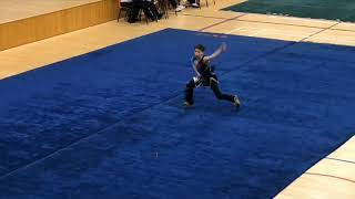 Publication Date: 2019-09-17   Video Title: ISF Wushu Team Competition Hig