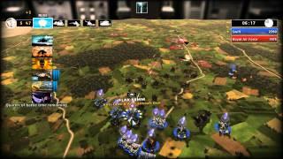 RUSE: Operation Seelöwe (Seelowe) Part 2