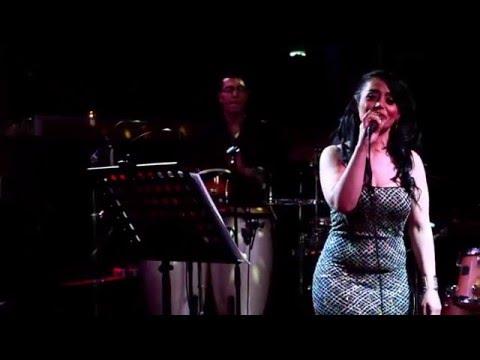 Lida Farjam - Koncert 24.12.2015