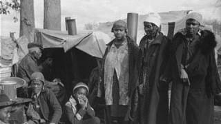 Missouri Sharecroppers Strike of 1939