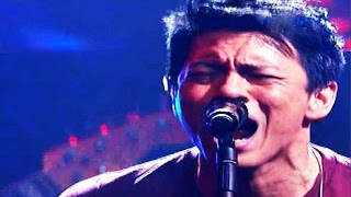 NOAH - Seperti Kemarin @ Konser Second Chance Full 28 Jan 2015 #SecondChance #TTVSecondChanceNOAH