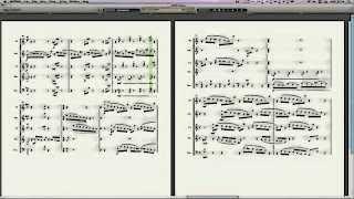 "Wind Quintet - 4th mv (""ADHD"")"