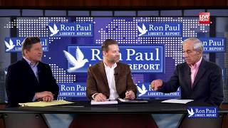 Are Millennials Abandoning Liberty? - With Special Guest Jeff Deist
