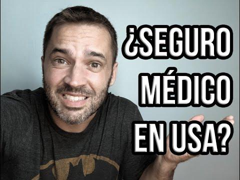 ¿Cómo funciona el seguro médico en Estados Unidos?