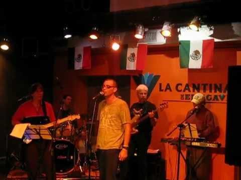 Closer to Home - I am Your Captain - Grand Funk R. Live Cover, La Cantina, 14-3-2012.flv mp3