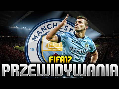 FIFA 17: RATINGS PREDICTIONS - MANCHESTER CITY