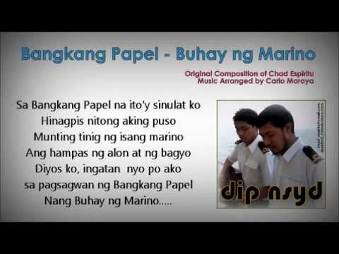 buhay marino By: jayper mesina category people & blogs song sailing (2009 remastered version) artist.