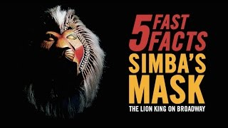 5 Fast Facts: Simba